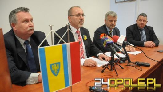 Opolskie starostwo przedstawia ekspertyzę w sprawie powiększenia Opola