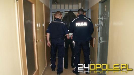 55-letni pedofil z Brzegu w rękach policji