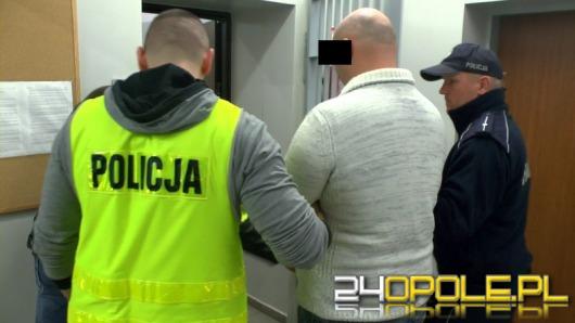 32-latek przyznał się do zabójstwa w Prudniku