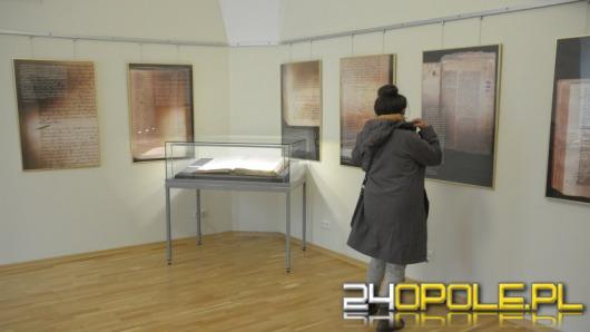 Wyjątkowa wystawa na 1050. rocznicę chrztu Polski