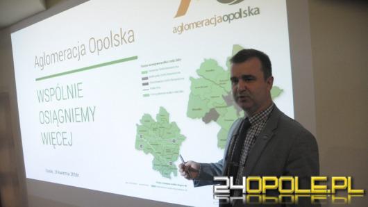 Aglomeracja Opolska chce lepszego wykorzystania Odry