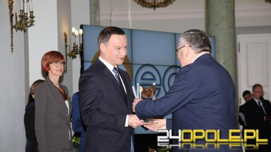 """ECO S.A. i ZAK S.A. laureatami konkursu """"Pracodawca Przyjazny Pracownikom"""""""