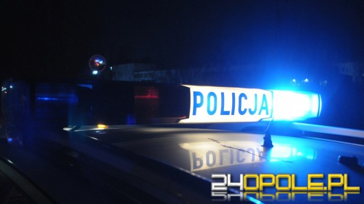 Świadek zatrzymał pijanego kierowcę. Miał blisko 3 promile.