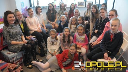 W Opolu powstał pierwszy dziecięcy chór gospel