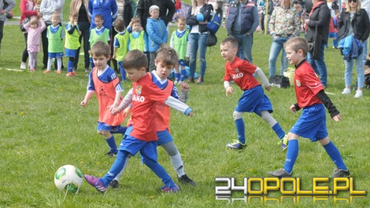 Dni Opola na sportowo. Rodzinna rywalizacja w parku na osiedlu AK.