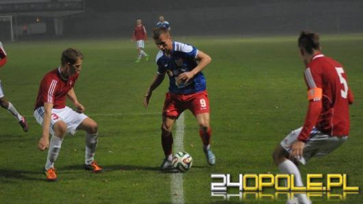 Pewne zwycięstwo Odry Opole