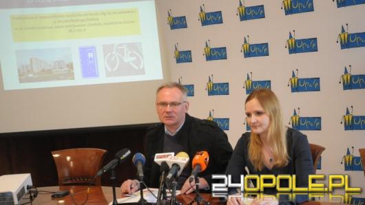 Opole pozyska miliony złotych na infrastrukturę drogową?