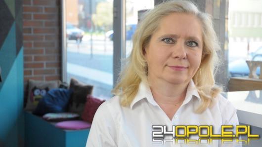 Małgorzata Kozak o trudach pracy socjalnej przy programie 500+
