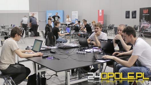 Trwa pierwszy w Opolu hackathon PiastCode