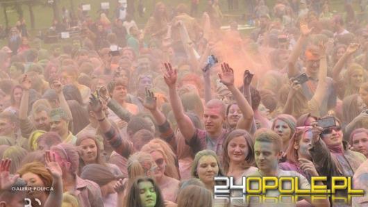 Piastonalia 2016 ruszają pełną parą! Na początek Festiwal Kolorów i Bitwa Akademików.