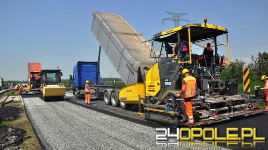 Kończy się trzeci etap remontu opolskiego odcinka A4