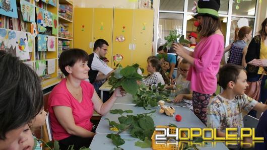 Radosny Dzień Dziecka w Wojewódzkim Centrum Medycznym