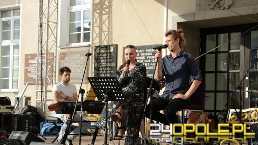 Koncertowo rozpoczęły się wydarzenia okołofestiwalowe na rynku