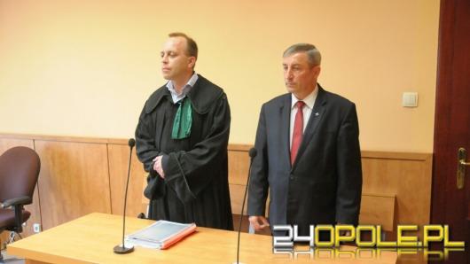 Burmistrz Ozimka ponownie ukarany za jazdę pod wpływem alkoholu