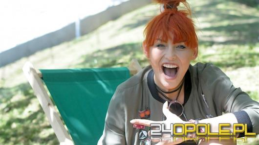 """Joanna """"Ruda"""" Lazer: Wolę jak ludzie mówią do mnie Ruda!"""