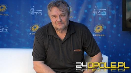 Krzysztof Cugowski opowiada o nowym, rodzinnym przedsięwzięciu