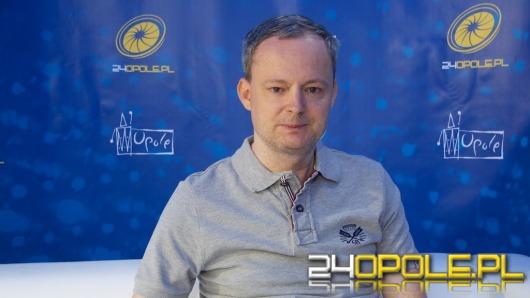 Radek Kobiałko: Kiedyś budowałem scenografię, dziś reżyseruję koncerty