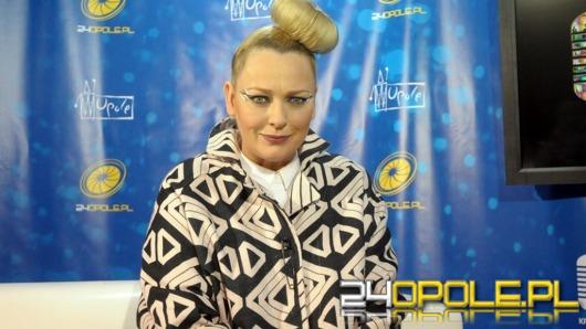 Kasia Nosowska: Pozwoliłam sobie na muzyczny skok w bok