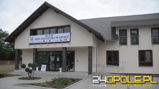 Izba Rolnicza w Opolu świętuje swoje 20-lecie