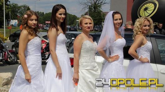 25 kobiet wzięło dziś udział w Opolskiej Paradzie Panien Młodych