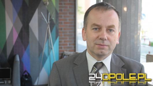Zbigniew Bahryj: W najbliższych planach mamy Średnicówkę