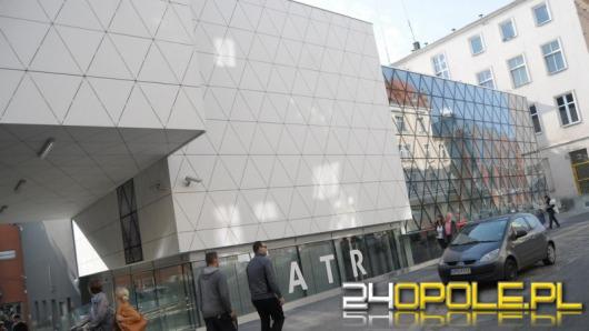 Opolski Teatr Lalki i Aktora otwiera jutro swoje drzwi