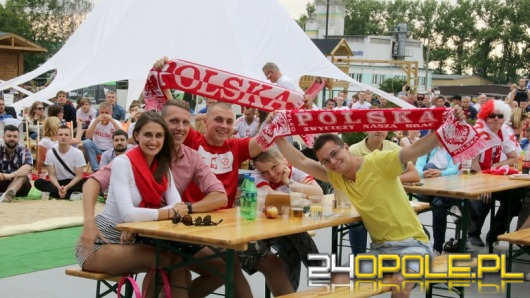 Polacy awansowali do 1/8 piłkarskich Mistrzostw Europy!