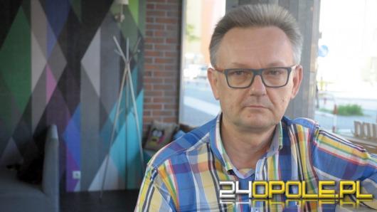 Dr Grzegorz Balawajder: Po cichu mam nadzieję, że nie dojdzie do Brexitu.