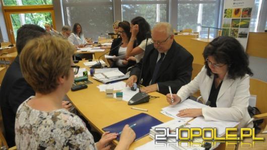 Opolskie samorządy wybudują drogi za 40 mln złotych