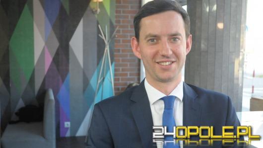 Marcin Ociepa: W mieście nie dzieje się nic, co mogłoby uzasadnić odwołanie prezydenta.