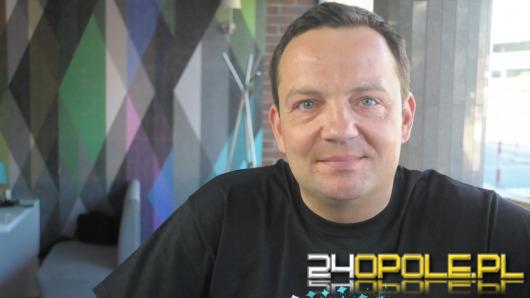 Bartosz Szymański: Żeby rower długo jeździł, trzeba go serwisować.