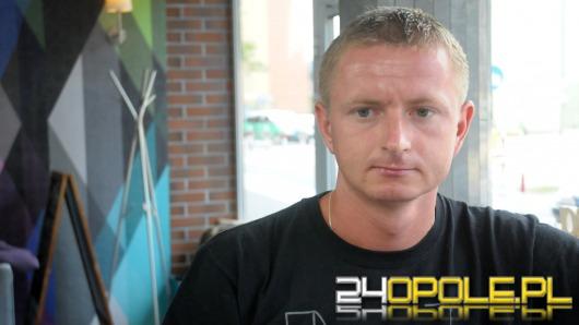 Dawid Krzyżowski: Trzeba długo i cierpliwie trenować.