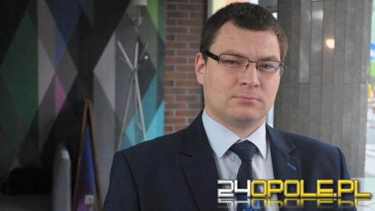 Szczepan Wojdyła: W Instytucie Spraw Zagranicznych będziemy uczyć dyplomacji.