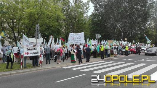 Duże Opole. Obie strony spotkały się w Warszawie z rządową komisją.