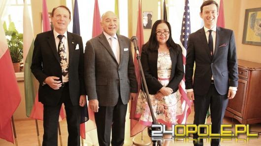 W Opolu powołano Instytut Spraw Zagranicznych