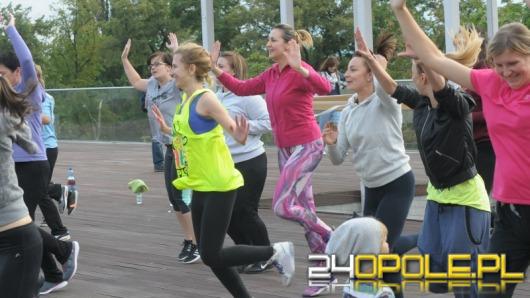 Fitness coraz bardziej popularny wśród opolan