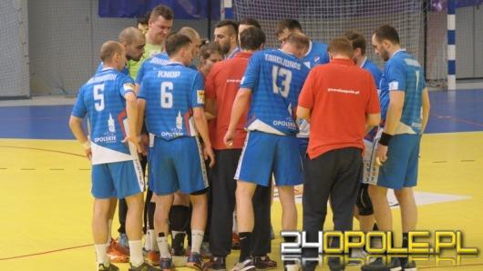 Gwardia Opole kompletuje kadrę i powoli staje na nogi przed sezonem w ekstraklasie