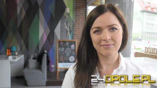 Honorata Krysiewicz: Siłownie na powietrzu w Opolu są bardzo popularne