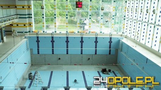 Kryte pływalnie w Opolu zamknięte. Trwa przerwa technologiczna.