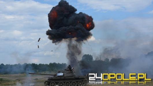 Tarcza 2016. W Winowie starły się wojska NATO i Układu Warszawskiego