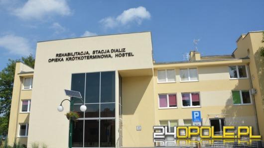 Ośrodek opieki krótkoterminowej przy Szpitalu Wojewódzkim świetną inwestycją