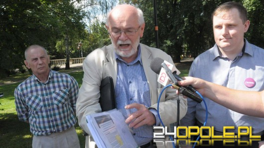 Nie będzie referendum w sprawie odwołania prezydenta Opola