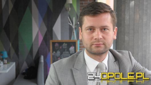 Kamil Bortniczuk: Kierunek lekarski na Uniwersytecie Opolskim dziś staje się faktem!