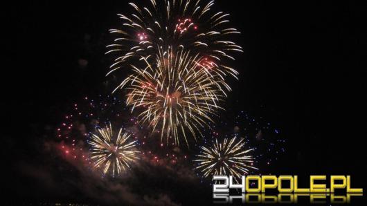 Rekordowe tłumy na Festiwalu Ognia i Wody w Nysie