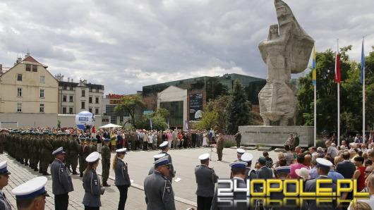 Wojskowi obchodzą dziś swoje święto