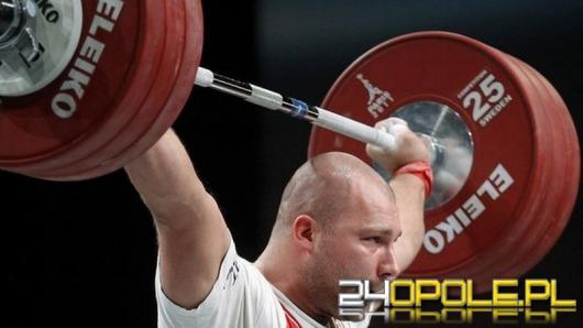 Opolski olimpijczyk Bartłomiej Bonk kończy karierę sportową
