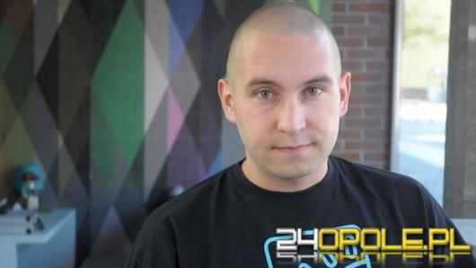 Piotr Zaleski: Hip Hop Kemp to trochę taki hiphopowy Woodstock