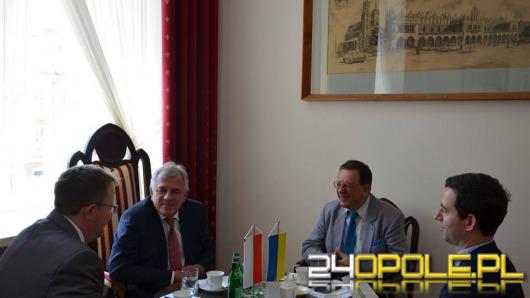 W Opolu powstanie Honorowy Konsulat Ukrainy