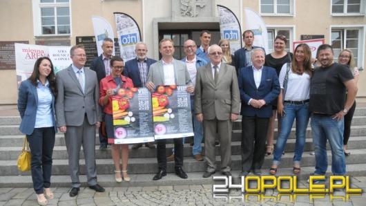 Zbliża się VII Opolski Festiwal Smaków