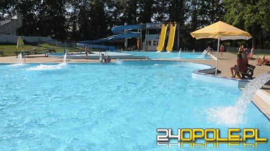 Słaby sezon na basenie letnim Błękitna Fala. MOSiR liczy straty.